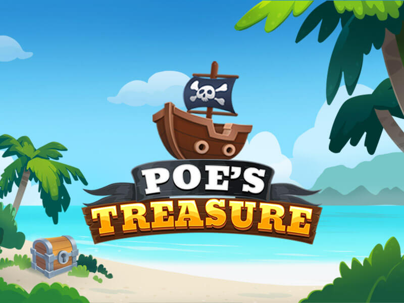 Poe-Treasure-Game-Launch-tile-image